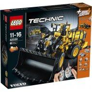 Lego Technic - Volvo L350F kolesový nakladač na diaľkové ovládanie 42030