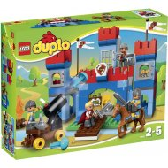 Lego Duplo - Veľký kráľovský hrad 10577