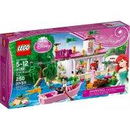 Lego Disney Princess - Arielin kúzelný bozk 41052