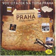Albi Regionálna kvízová hra Praha