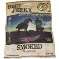 Beef Jerky Smoked 25g