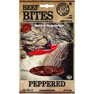Beef Bites Peppered 50g