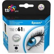 TB kompatibilný s Epson T0611B