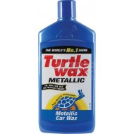 Turtle Wax Metallic Wax 500ml