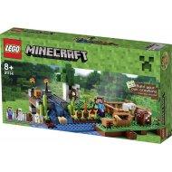 Lego Minecraft - Farma 21114
