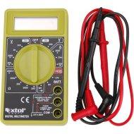 Extol Multimeter digitálny 600011