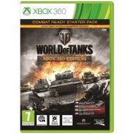 World of Tanks: Combat Ready Starter Pack