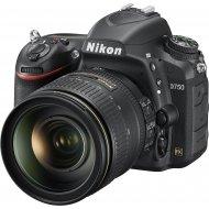 Nikon D750 + 24-120 AF-S VR