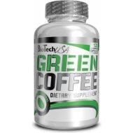 BioTech Green Coffee 120kps