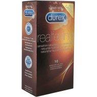 Durex Real Feeling 10ks