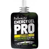 BioTech Energy Gel Pro 60g
