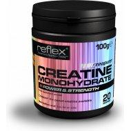 Reflex Creapure Creatine 100g