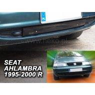 Heko zimná clona Seat Alhambra od 1995 do 2000