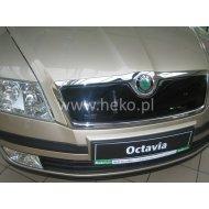Heko zimná clona Škoda Octavia od 2004 do 2007