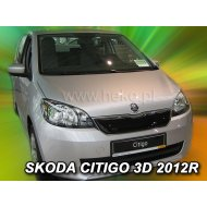 Heko zimná clona Škoda Citigo od 2012