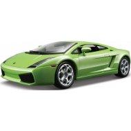 Bburago  Lamborghini Gallardo  1:24