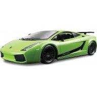 Bburago  Lamborghini Gallardo Superleggera  1:24