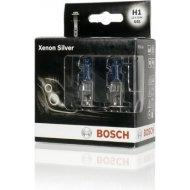 Bosch H1 Xenon Silver P14.5s 55W 2ks