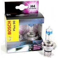 Bosch H4 Plus 90 P43t 60/55W 2ks