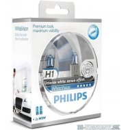 Philips H1 WhiteVision P14.5s 55W 2ks