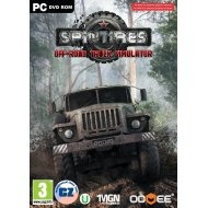 Spintires: Off-road Truck Simulator