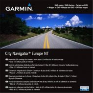 Garmin City Navigator Eastern Europe NT microSD/SD