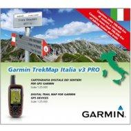 Garmin TrekMap Italia v3 PRO microSD/SD