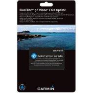 Garmin BlueChart G2 Vision Card Update