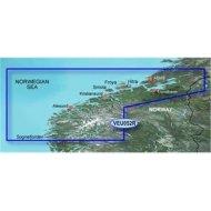 Garmin BlueChart G2 Vision Regular - Nórsko EU052R