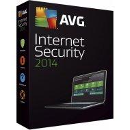 AVG Internet Security 1 PC 1 rok