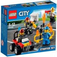 Lego City - Hasiči štartovacia sada 60088