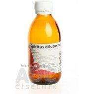 Vulm Spiritus Dilutus 100g