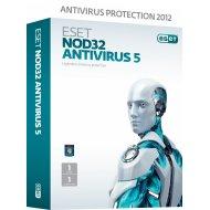 Eset NOD32 Antivirus 1 PC 1 rok predĺženie