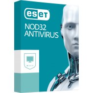 Eset NOD32 Antivirus 3 PC 1 rok