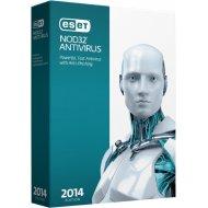 Eset NOD32 Antivirus 2 PC 1 rok