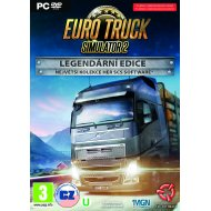 Euro Truck Simulator 2 (Legendary Edition)