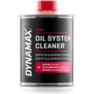 Dynamax DXM4 Oil System Cleaner 300ml