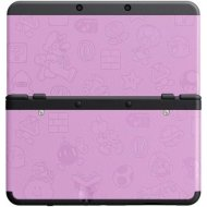 3DS Cover Plate