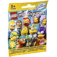 Lego Minifigures - The Simpsons Serie 2 71009