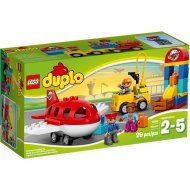 Lego Duplo - Letisko 10590
