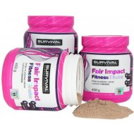 Survival Fair Impact Fitness Shake 450g