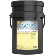 Shell Gadus S2 V100 3 18kg