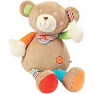 Baby Fehn Oskar medveď