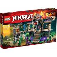 Lego Ninjago - Vstup do Hadieho chrámu 70749