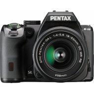 Pentax K-S2 + DAL 18-50