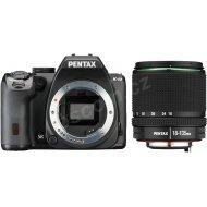 Pentax K-S2 + DAL 18-135