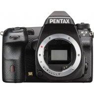 Pentax K-3 II + DA 18-55