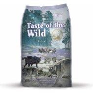 Taste Of The Wild Petfood Sierra Mountain Canine 13.6kg