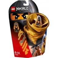 Lego Ninjago - Airjitzu Cole Flyer 70741