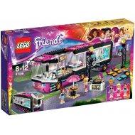 Lego Friends - Autobus pre turné popových hviezd 41106